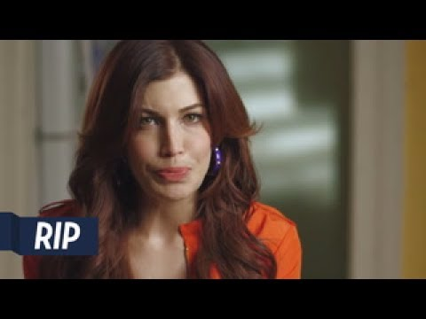 YouTube star Stevie Ryan dies at 33 after apparent suicide
