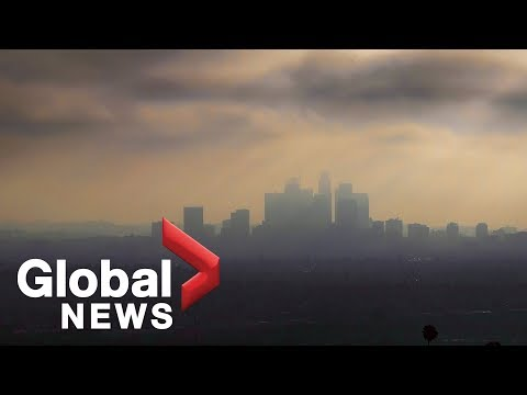 UN Climate Change Report: What Half A Degree Of Global Warming Means