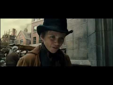Oliver Twist 2005 English Trailer Youtube