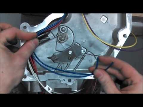 wiring the tokheim 77 reset switch youtube