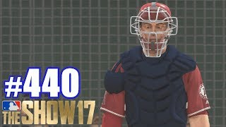 INJURED BRAIN! | MLB The Show 17 | Road to the Show #440