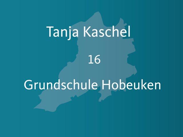Tanja Kaschel