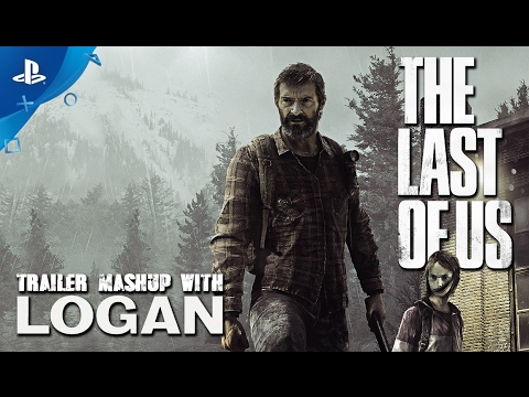 "The Last of Us: Remastered ""LOGAN"" TRAILER 