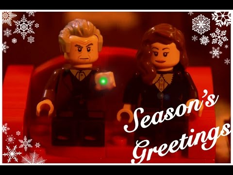 Season's Greetings from BBC Worldwide - BBC
