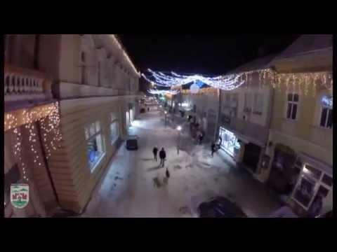 Magični trg 2014 - Sremska Mitrovica