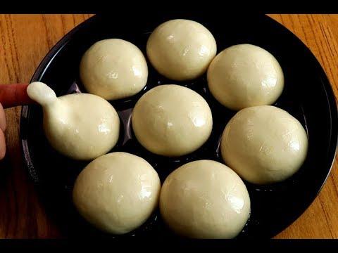 麵粉別再烙餅了,教你新吃法,比涼皮還勁道,上桌連湯汁都不剩【夏媽廚房】