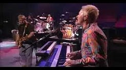 Howard Jones - Things Can Only Get Better - with Ringo Starr