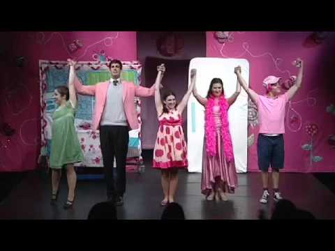 Pinkalicious The Musical - St. George Theatre - Wednesday, December 28, 2016