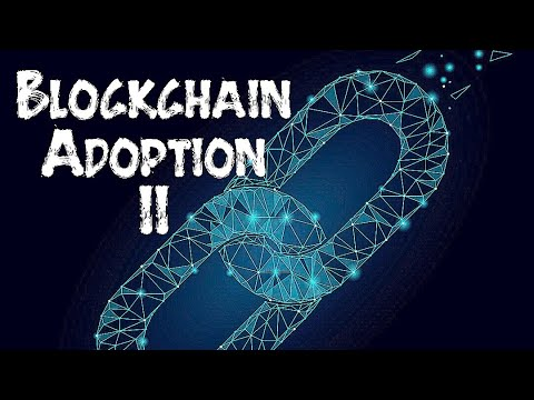 Blockchain Adoption | US Federal Highway Administration Considering Blockchain?