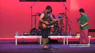 ಕೋಡಗನಾ ಕೋಳಿ ನುಂಗಿತ್ತಾ (Kodagana koli nungittha) - Raghu Dixit