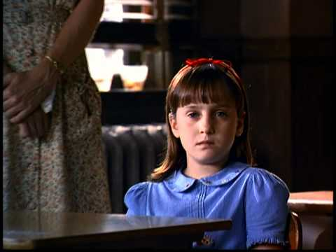 Matilda – Movie Trailer