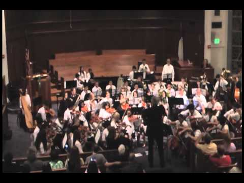 """Waltz No. 2. from """"Suite for Variety Orchestra"""""""