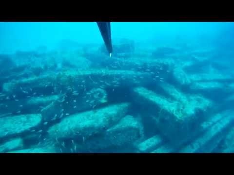 Freedive Spearfishing Jupiter Inlet 9-10-11