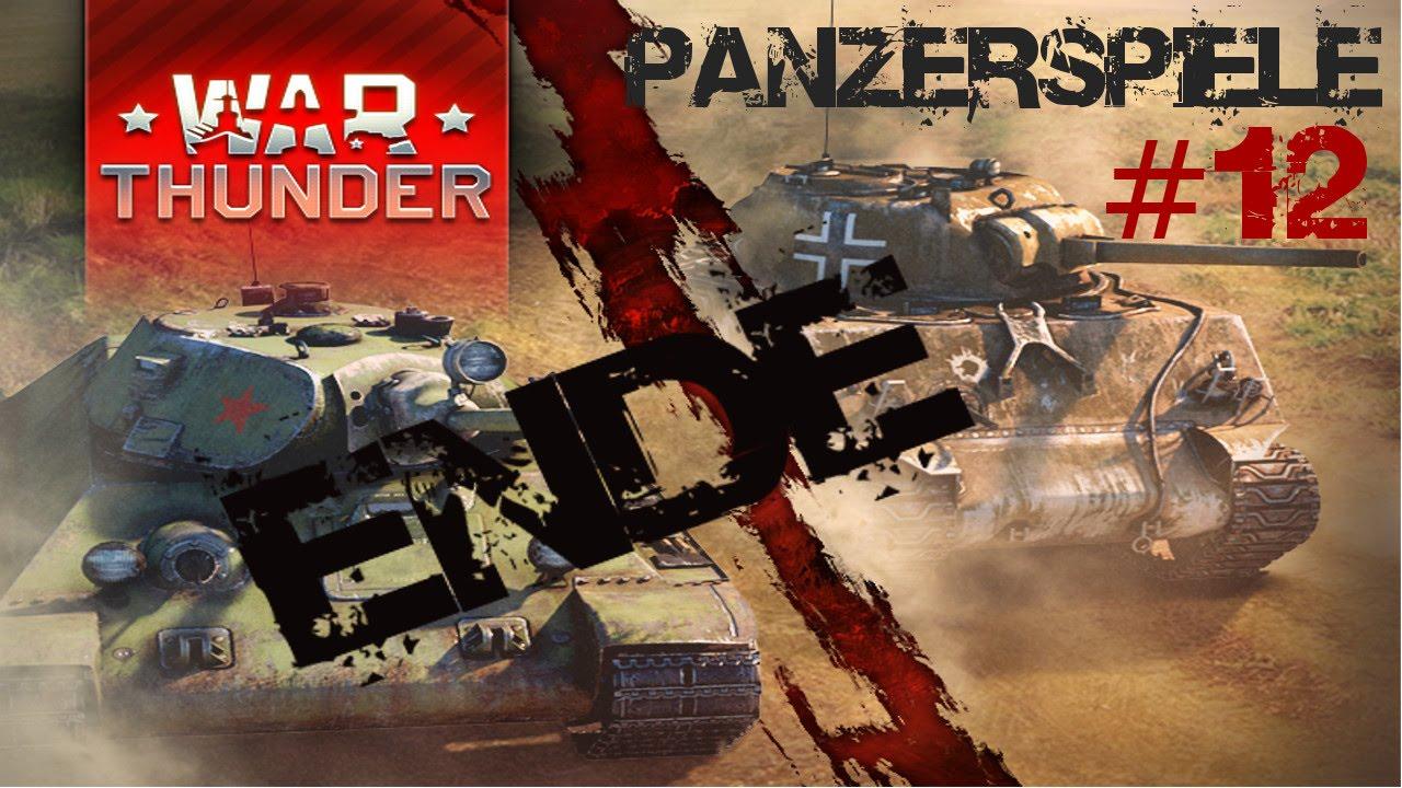 Panzerspiele De
