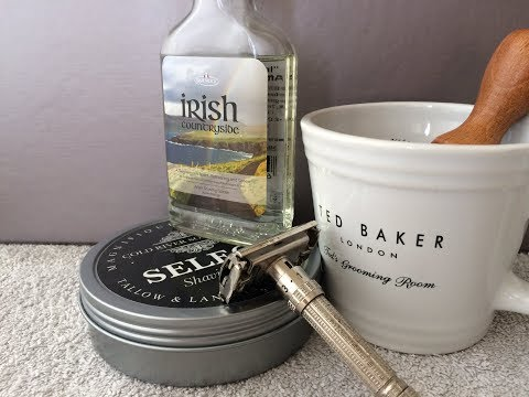 A Fougere Shave On Sunday