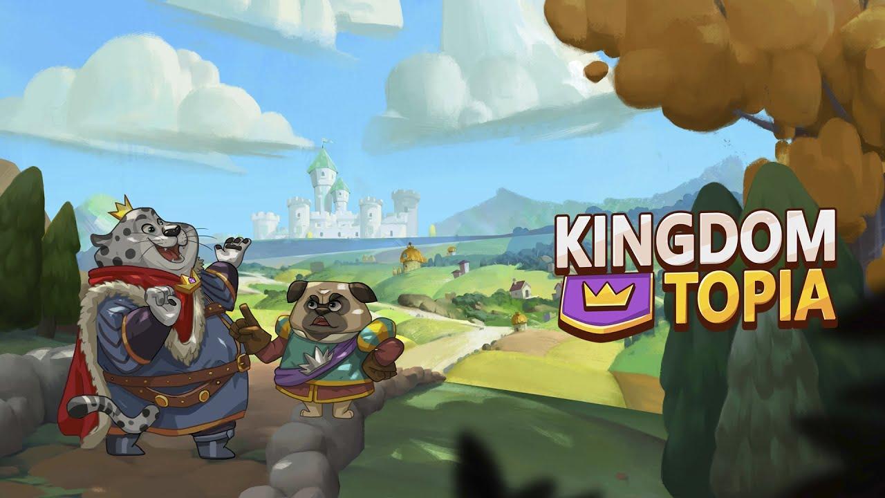 Kingdomtopia Trailer #1