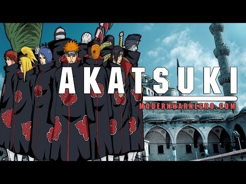 Sexual harassment video parody naruto