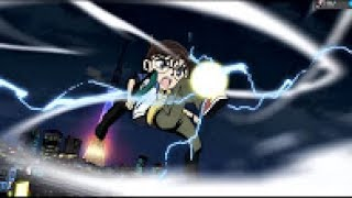 Detective Conan AMV - Wake Me Up