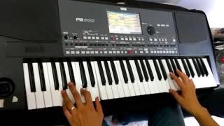 Hướng Dẫn Đàn Organ Hãy Yên Lòng Mẹ Ơi - Bản Style Rap