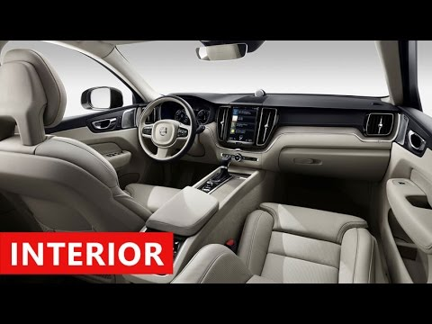 2017 volvo xc60 interior walkthrough youtube for Xc60 2017 interior