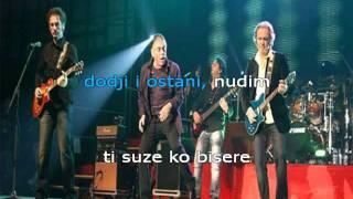 Parni Valjak - Dodji ( Karaoke )