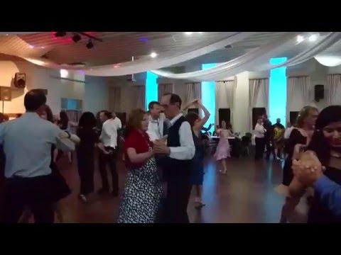 Rumba social dance Adelaide