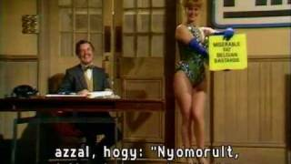 Monty Python FC 37. -