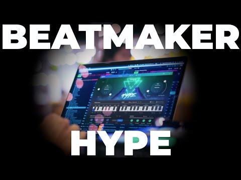 Review Ujam Beatmaker Hype - DevenirBeatmaker.com