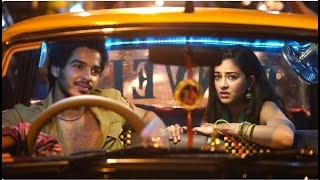 Новый Индийский фильм / Черно желтое такси 2021 / Индиский фильм боевик