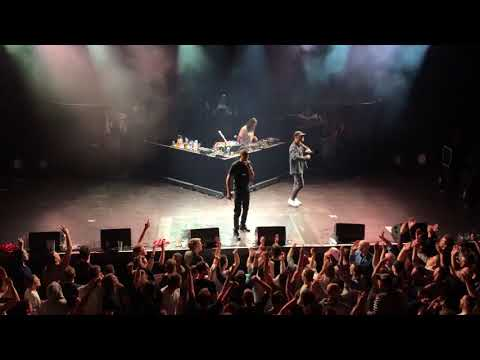 Rico & Sticks - Opgezwolle De Volle (Live @ Tivoli Utrecht) (17-03-2018)