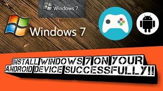 Download Android De Windows 7 Nasıl Çalıştırılır Windows 7 Run On