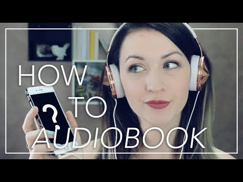 AUDIOBOOK TIPS | A Guide To Audiobooks