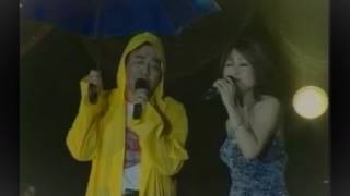 Download Video CHANG TI...in the rain ( Live )...with YU YAR MP3 3GP MP4