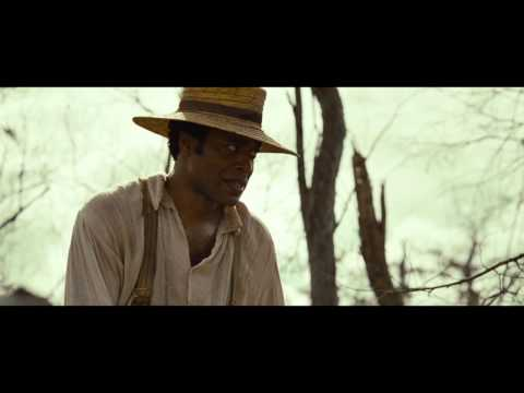 12 YEARS A SLAVE Featurette: