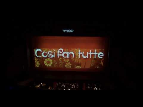 W.A.Mozart - Cosi Fan Tutte (1/2)