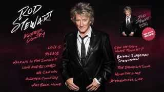 Rod Stewart - Another Country - Official Album Sampler