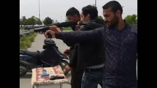Azeriler Turkiyede Olarken