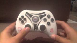 EA sports PS3 controller LIMITED EDITION!!