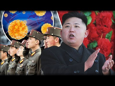 KIM JONG-UN IS ON THE VERGE OF DEVELOPING THIS SUPER WEAPON FOR WORLD WAR 3