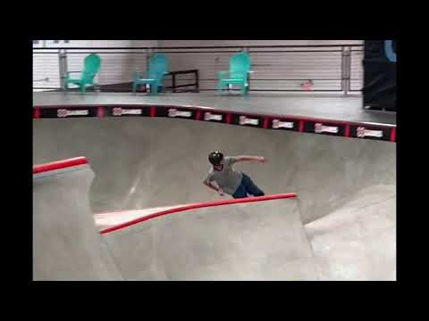 Skate Video