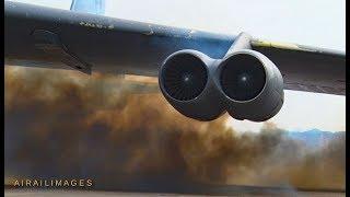 B-52H Cart Start - April 2019