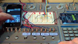 Projeto 460 Temporizador Multi Função 1