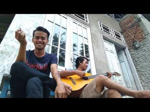 Tribute to Saleem Iklim/ Elusan cinta-Iklim Cover Doeka Arjoena