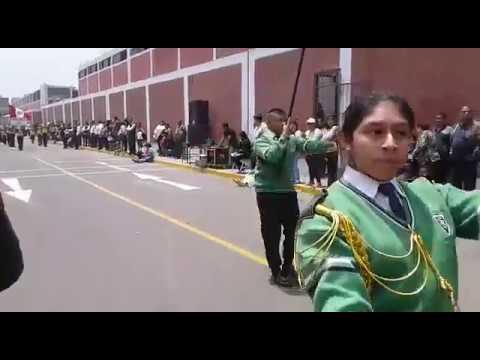 Iep San Silvestre Colegio Jose Antonio Encinas Santa