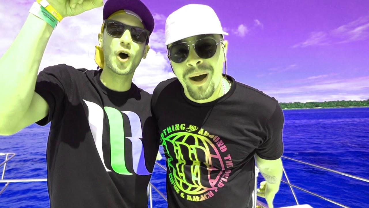 MAŁACH / RUFUZ - DZIĘKI HIP-HOP FEAT. DJ SHOODEE PROD. 2CHECK