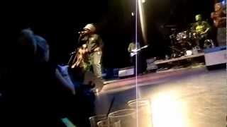 Michael Rose - Shoot Out (Live in Slovenia 2013)