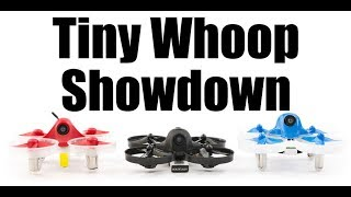 Best Tiny Whoop | Battle of the Whoops