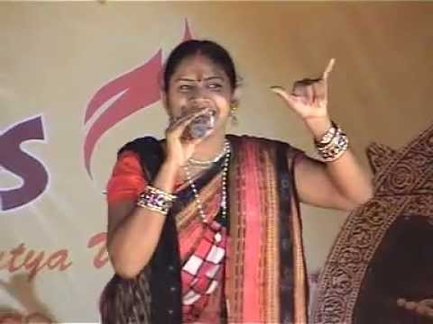 SAMBALPURI FOLK SONG BY padmini dora