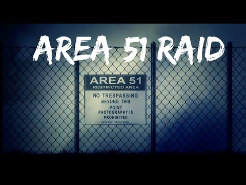 DON'T GO TO THE AREA 51 RAID! | Scary Story | I used to work in Area 51 from YouTube · Duration:  21 minutes 10 seconds
