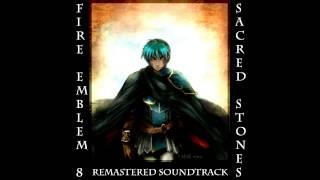 Fire Emblem 8 Remastered - 50 Comrades